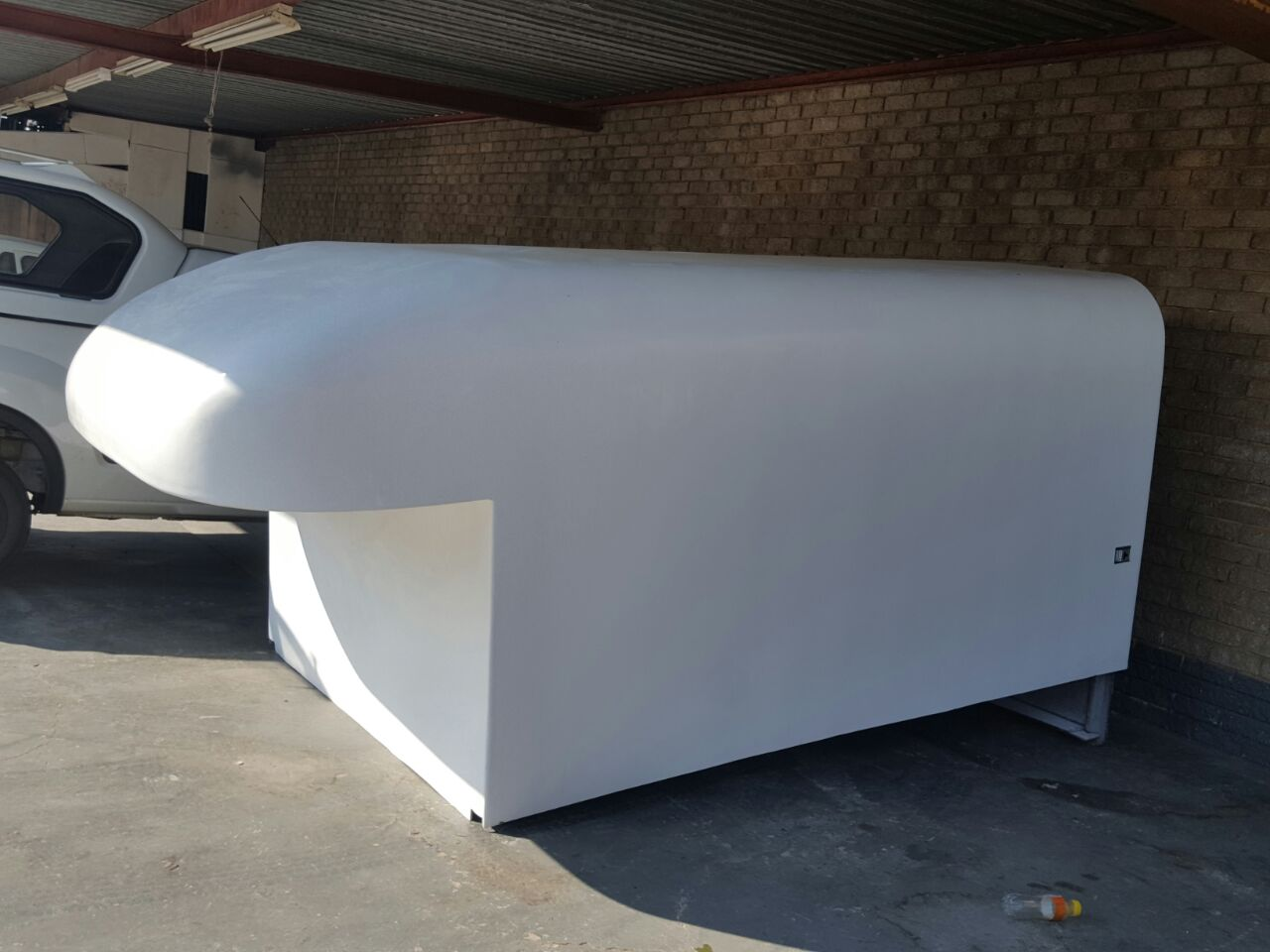 Hyundai H100 - Kia K2700 Brand New Gc Space Saver Canopy for sale!!