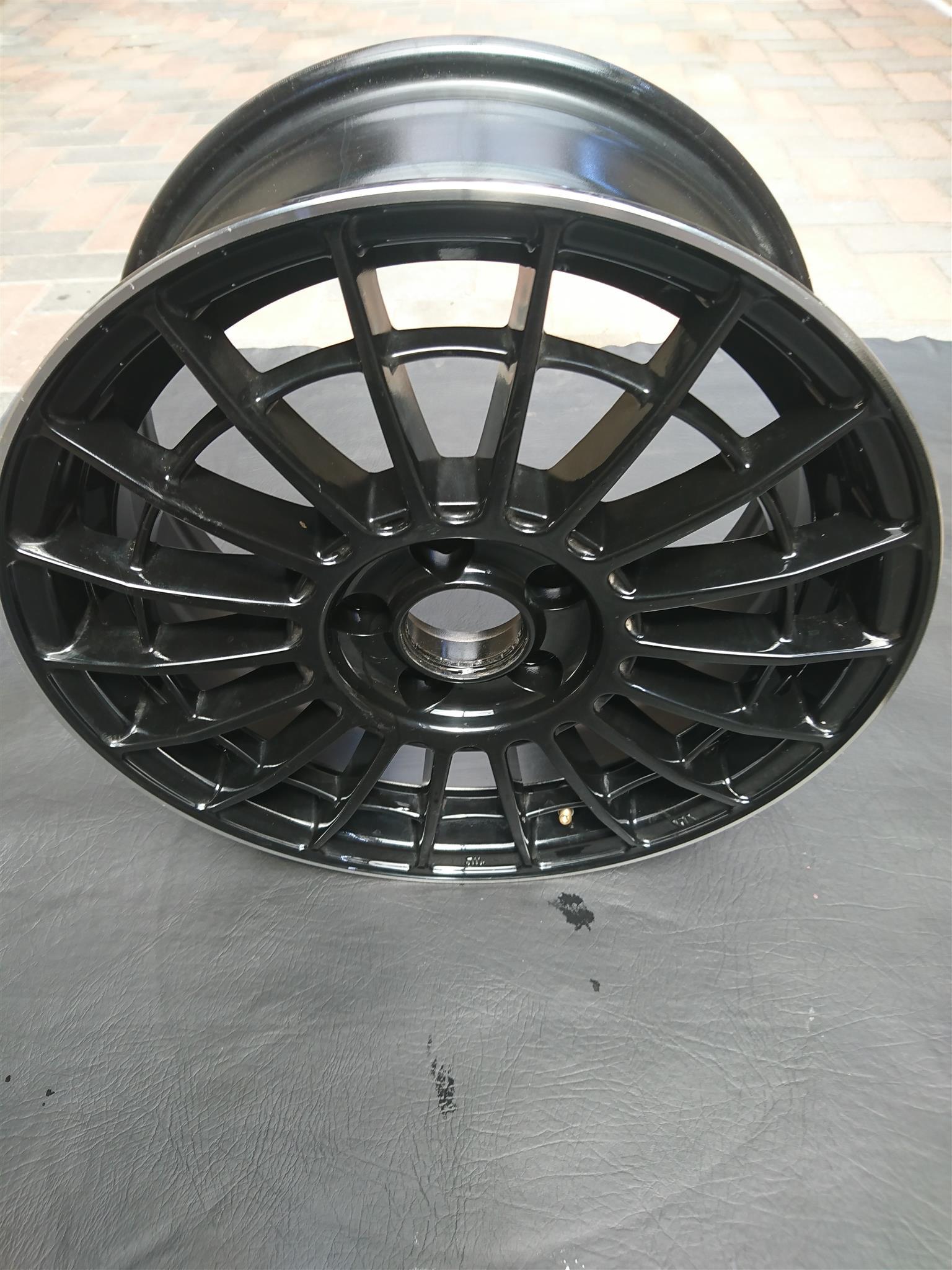 15 Inch Sparewheel For Sale-Pcd-5x100
