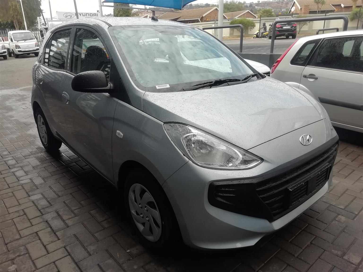 2019 Hyundai Atos