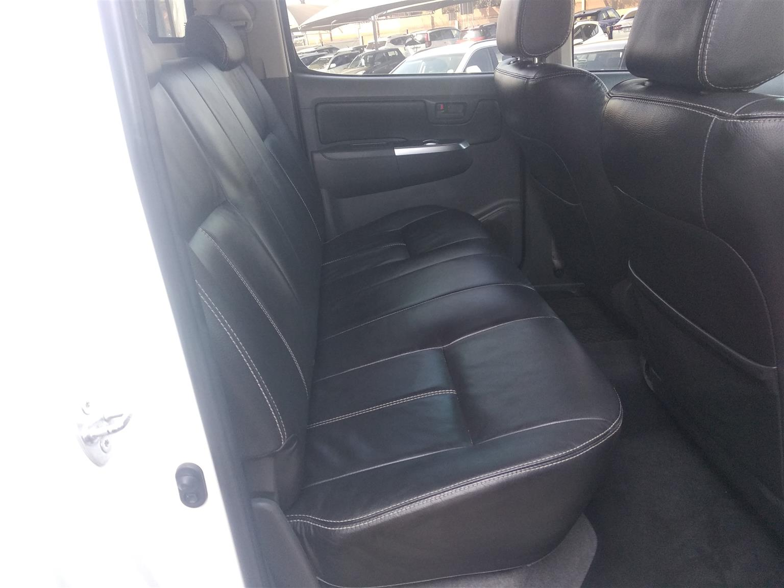 2013 Toyota Hilux 3.0D 4D double cab 4x4 Raider auto