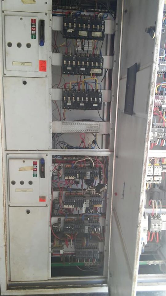 Looking for ELECTRICIAN and PLUMBING job