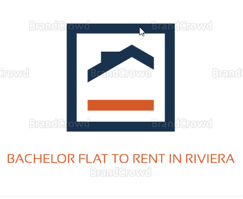 Bachelor flat to rent in Riviera