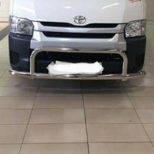 Toyota Quantum Bullbars