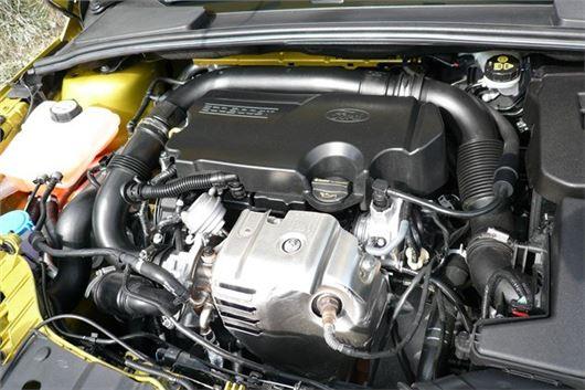 Ford Fiesta & Ford Ranger 3.2 / 2.2 T 6 & WL 2.5