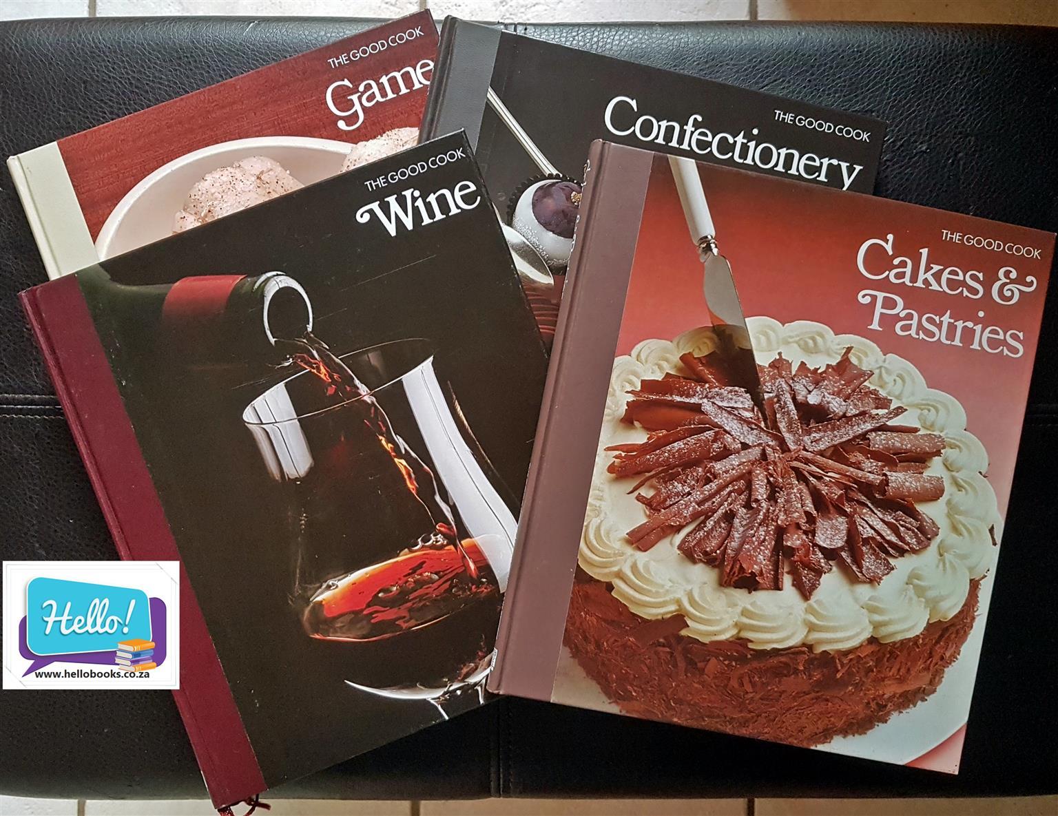 The Good Cook Dream Books