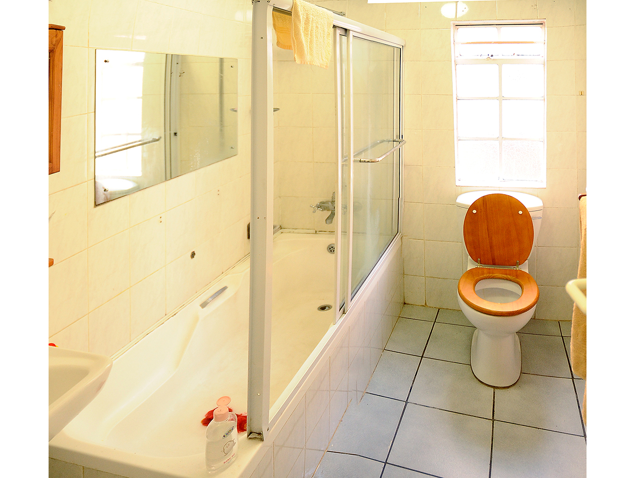 2 Bedroom Townhouse to rent in Centurion Central