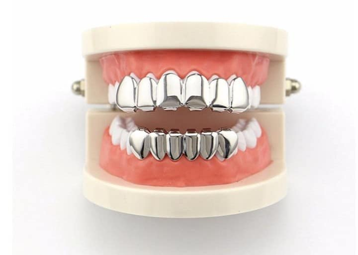 TEETH Removable Caps FROM R100
