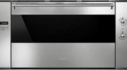 SMEG Oven (SF9310XR Extra-Volume). Brand New still in its original packaging!!