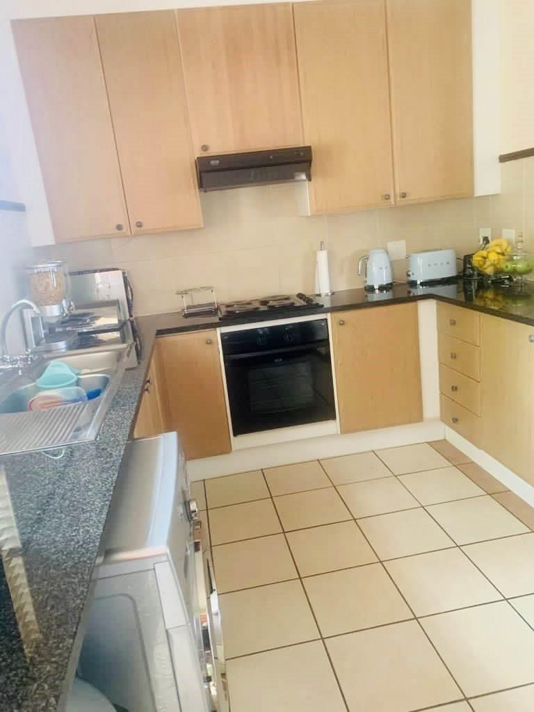 Apartment Rental Monthly in Midrand