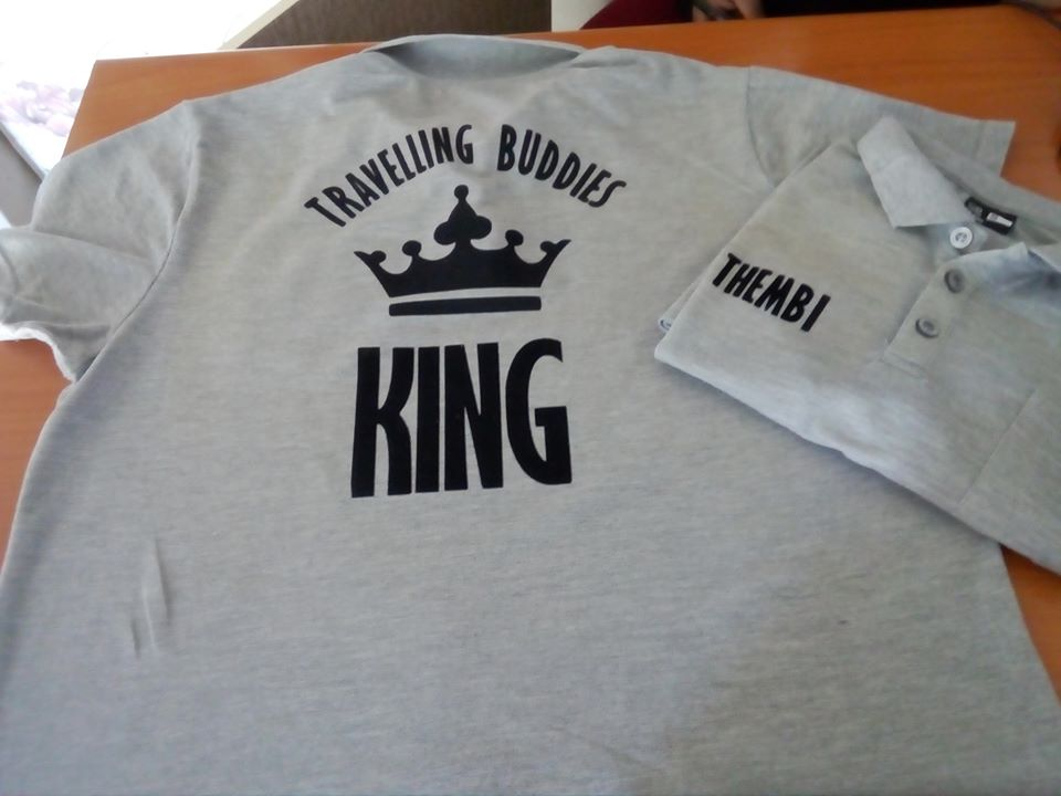 Don't forget to Print Your… Year End Gifts | Birthday Banners | Wedding Tshirts Themed Tshirts | Xmas Gifts | Vacation Tshirts Boards | Stickers | Mugs | Umbrellas … and Anything you need printed    Call / Whatsapp 081 0866 412