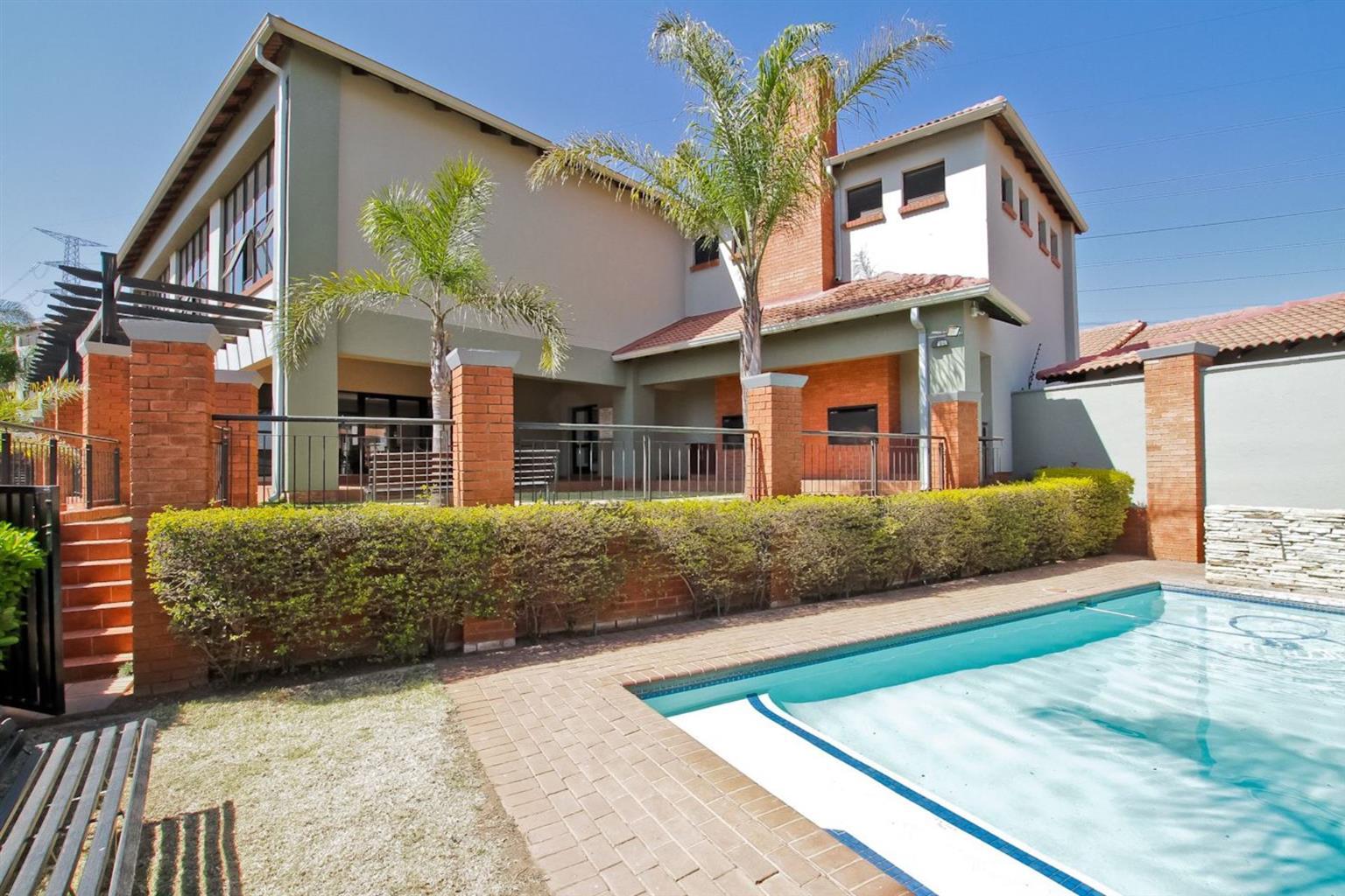 Apartment Rental Monthly in SOLHEIM