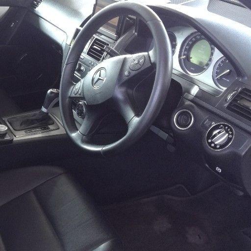 Mercedes-Benz C280 Automatic Petrol