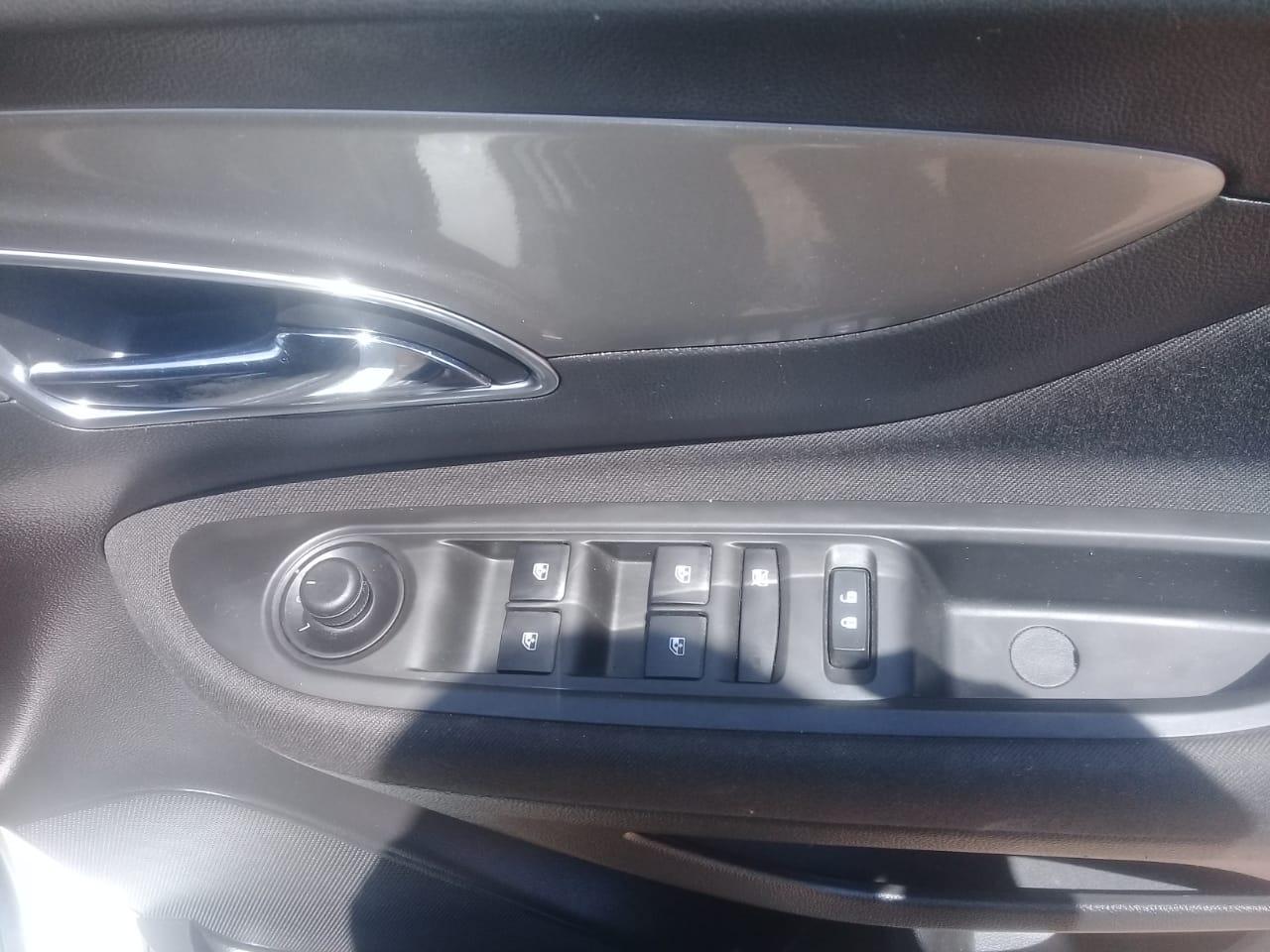 2017 Opel Mokka 1.4 Turbo Enjoy auto