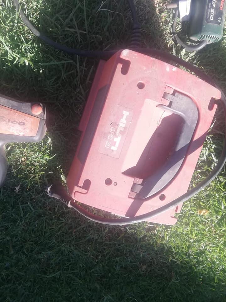 Hilti inverter for sale
