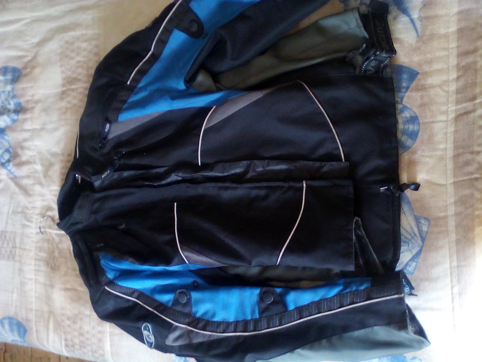 Biker gear and accessories