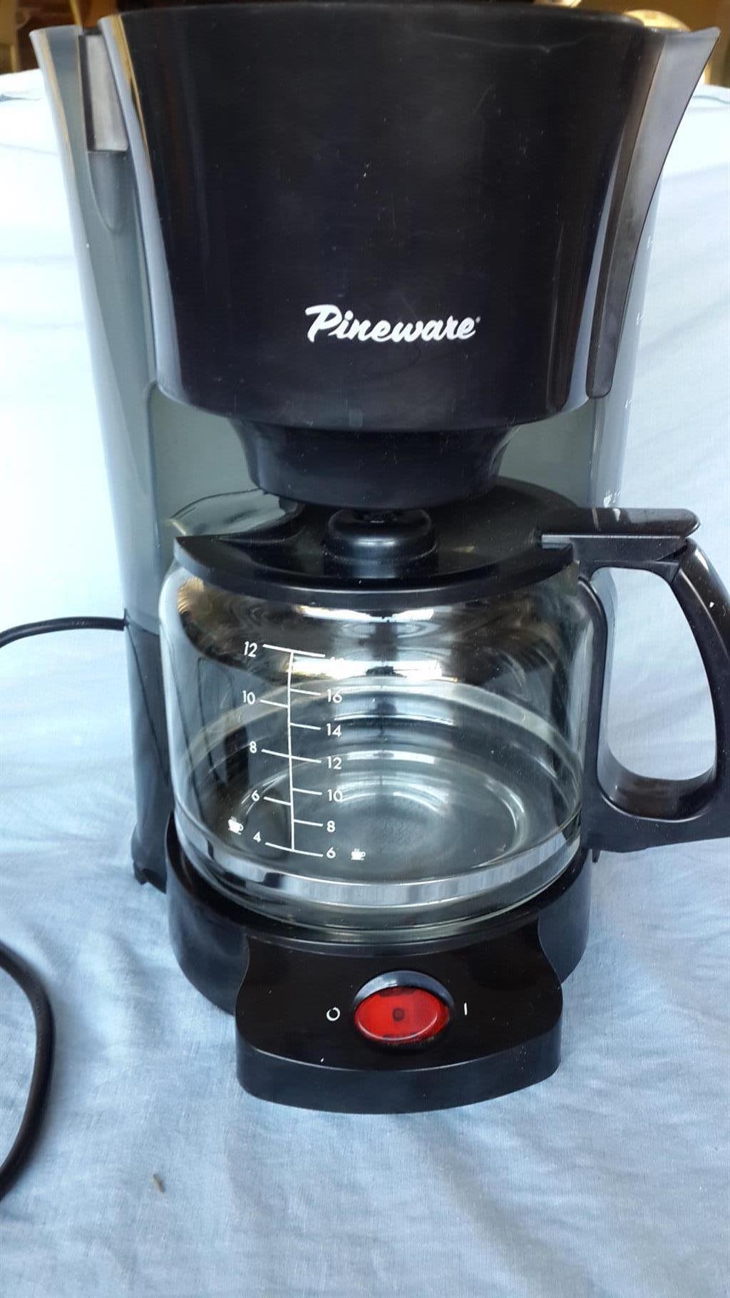 Coffee Machines X 5