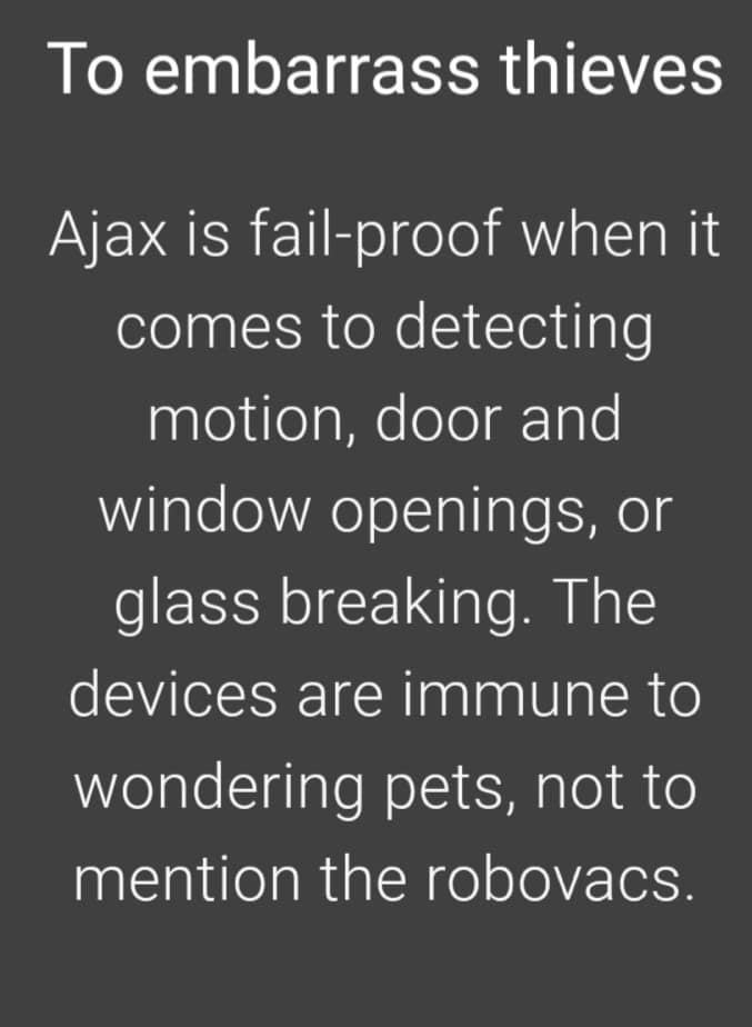 Start being secure in smart way!