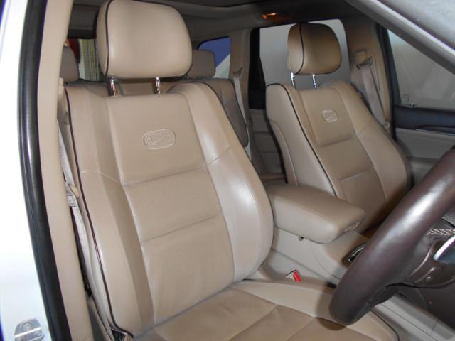 2014 Jeep Cherokee 3.2L 4x4 Limited