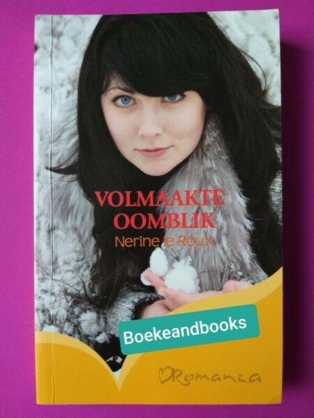 Volmaakte Oomblik - Nerine Le Roux - Romanza.