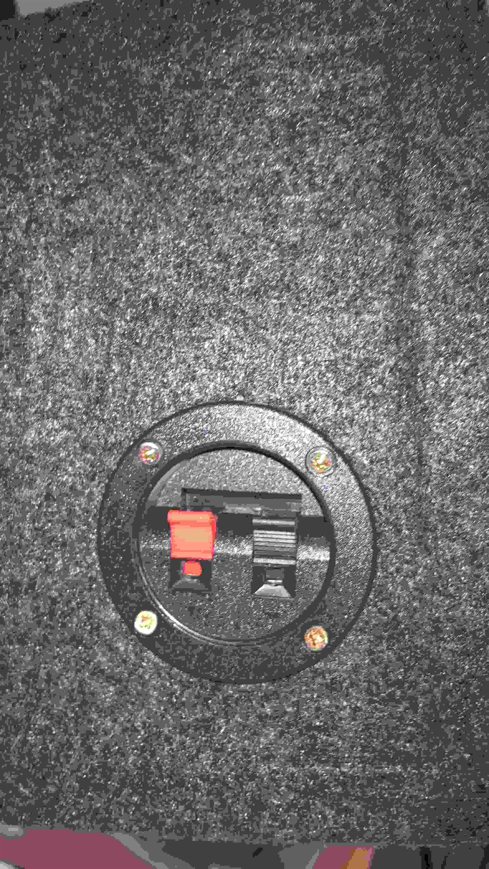 Aerpro Speaker Box - 6x9 Inch,Pair,
