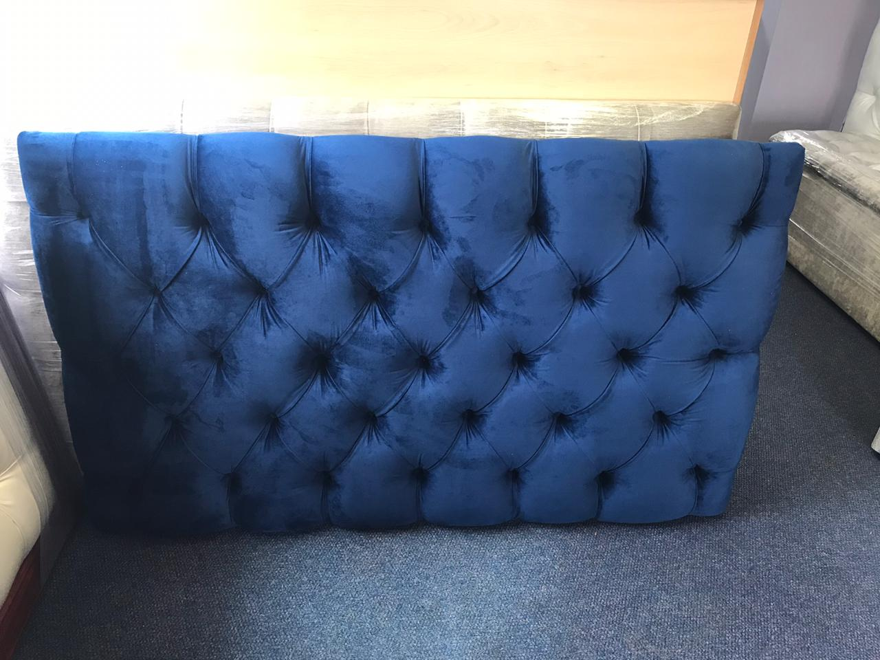 *** Manufacturers of furniture now in genuine leather ***