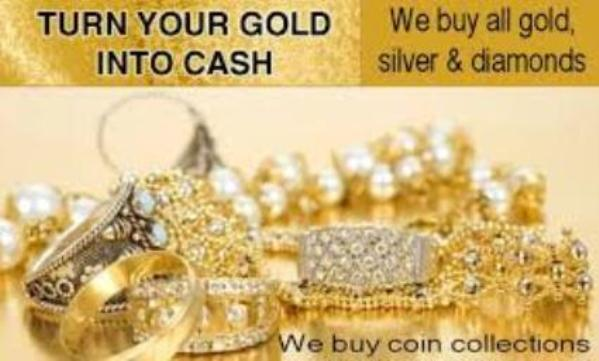 We Buy Gold Watches For Cash