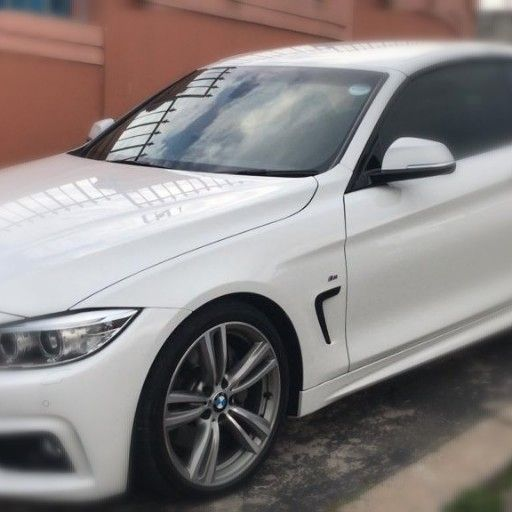 2014 BMW 4 Series 435i Convertible M Sport
