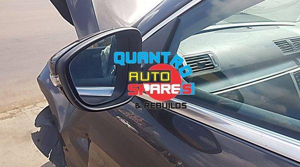 Volkswagen Passat cc door mirror for sale