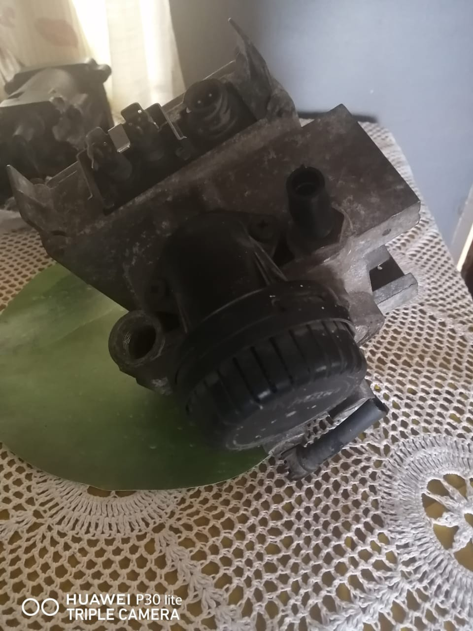 Truck Spares For Sale