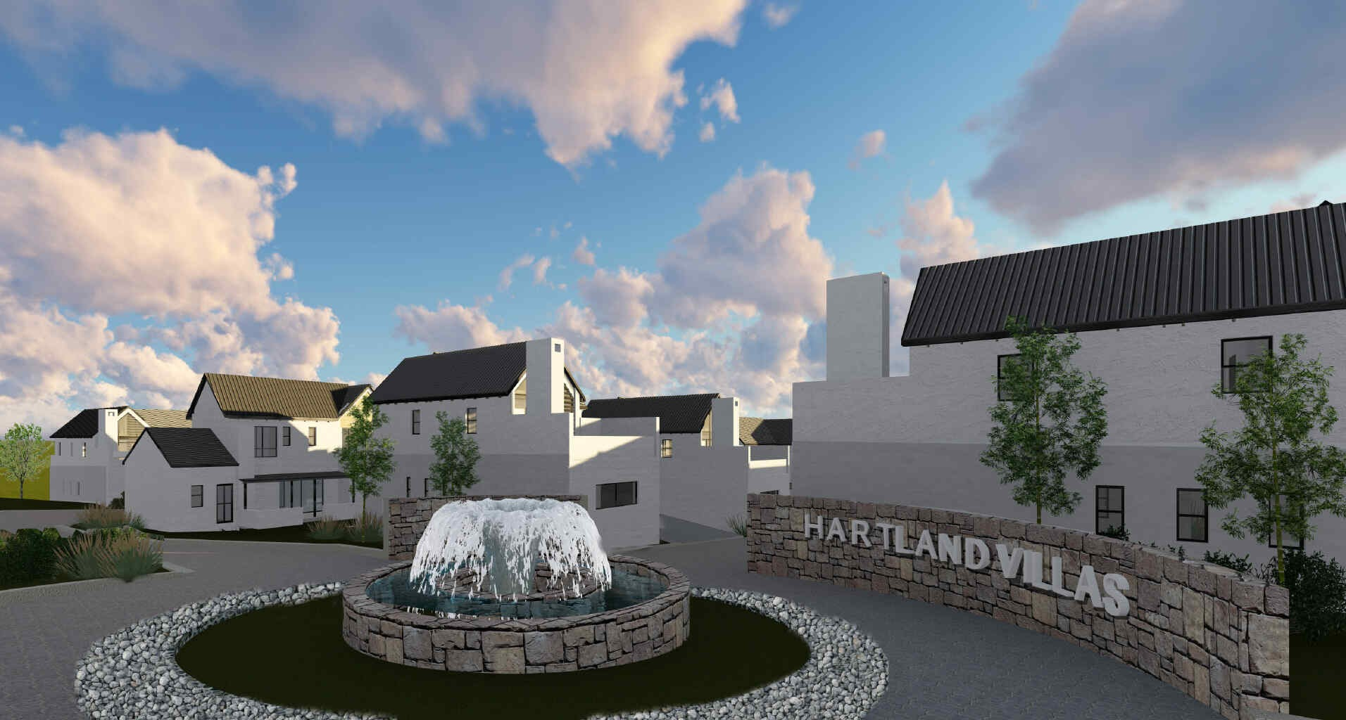 Apartment For Sale in Hartland Lifestyle Estate