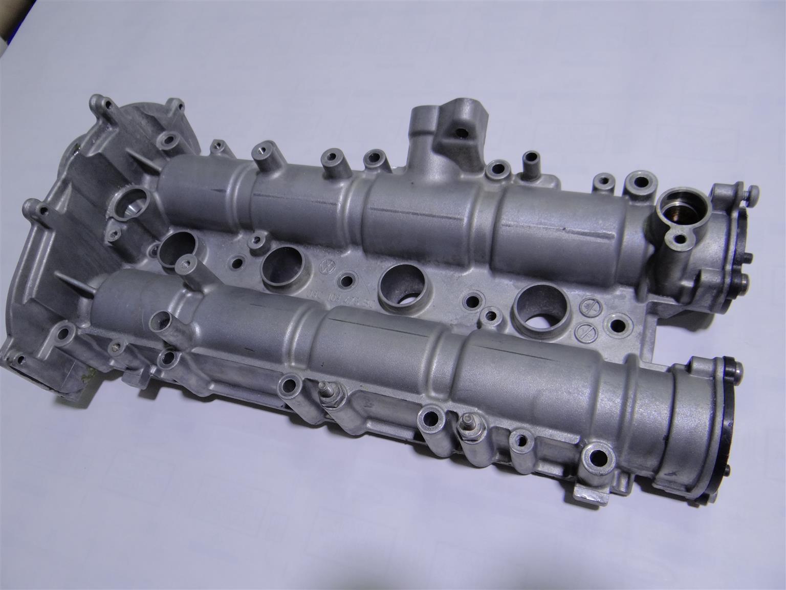 VW 1.4 TSI Cylinder Head