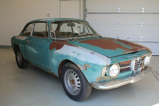 Alfa Romeo 105 Juniors in any condition Highest prices  Paid for