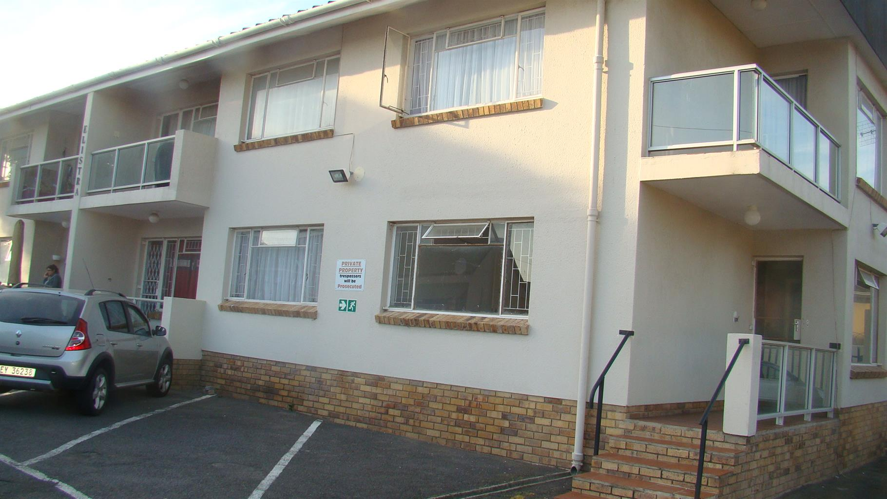 ONE BEDROOMED APARTMENT TO RENT IN STRAND SOUTH