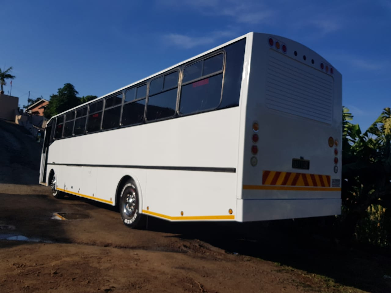 BUSES  IMMACULATE CONDITION