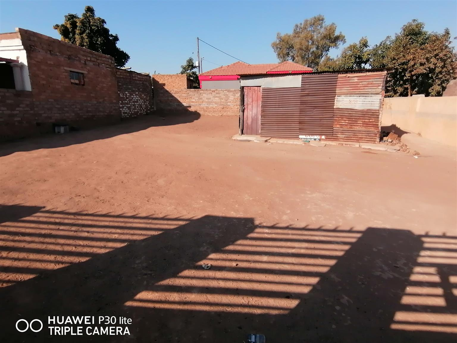 EMPTY STAND IN SOSHANGUVE EXT 1 FOR SALE