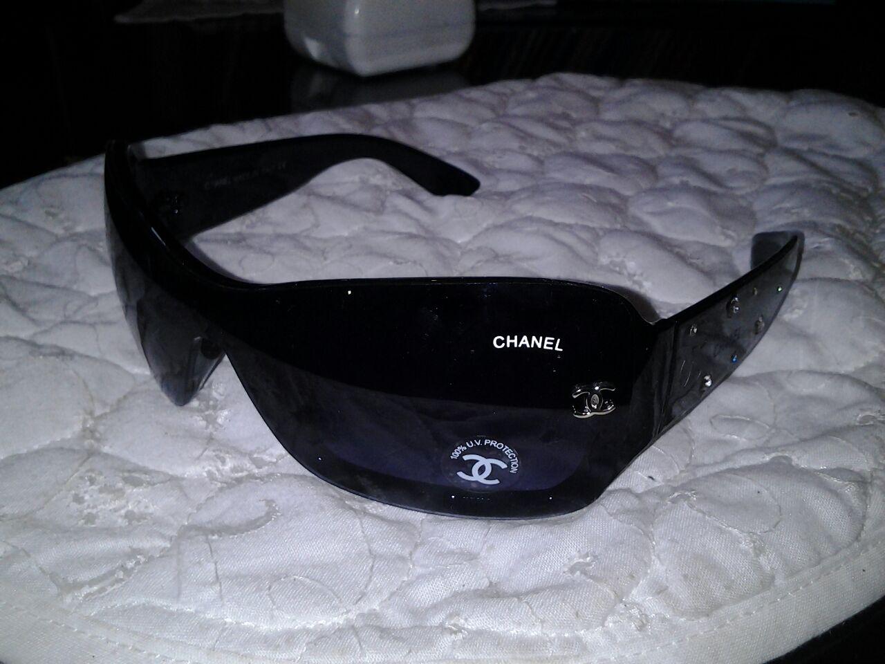 f4de7deb32 Chanel Designer Sunglasses