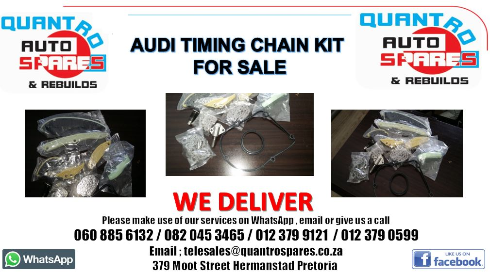 timing chain kit for sale