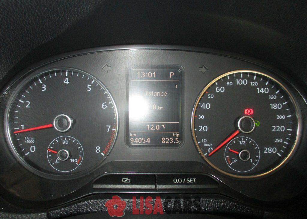 2012 VW Polo hatch POLO 2.0 GTI DSG (147KW)