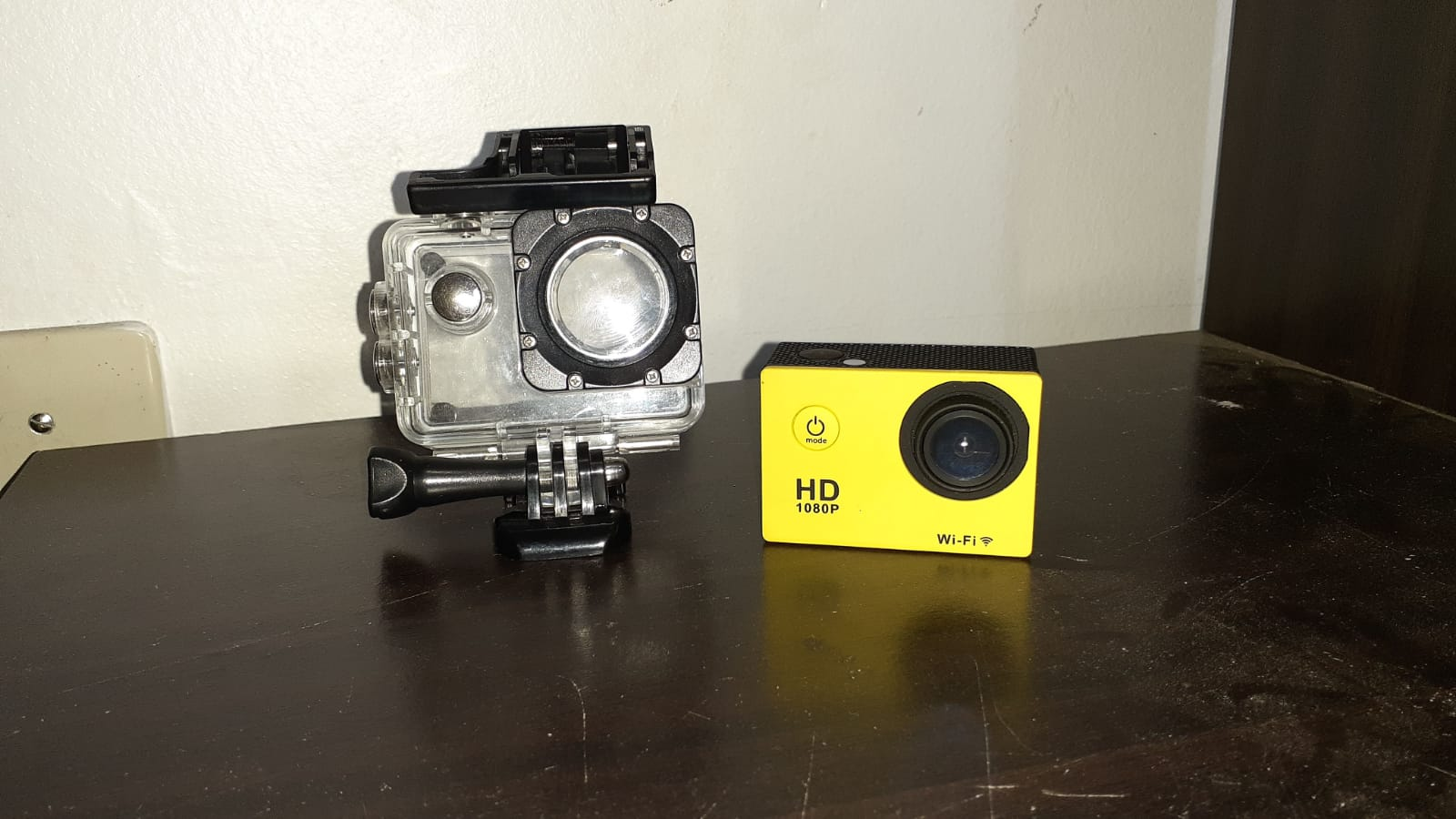 Action camera for sale R250