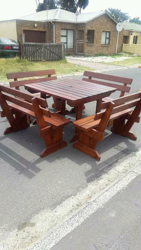 Wooden Furniture Masters