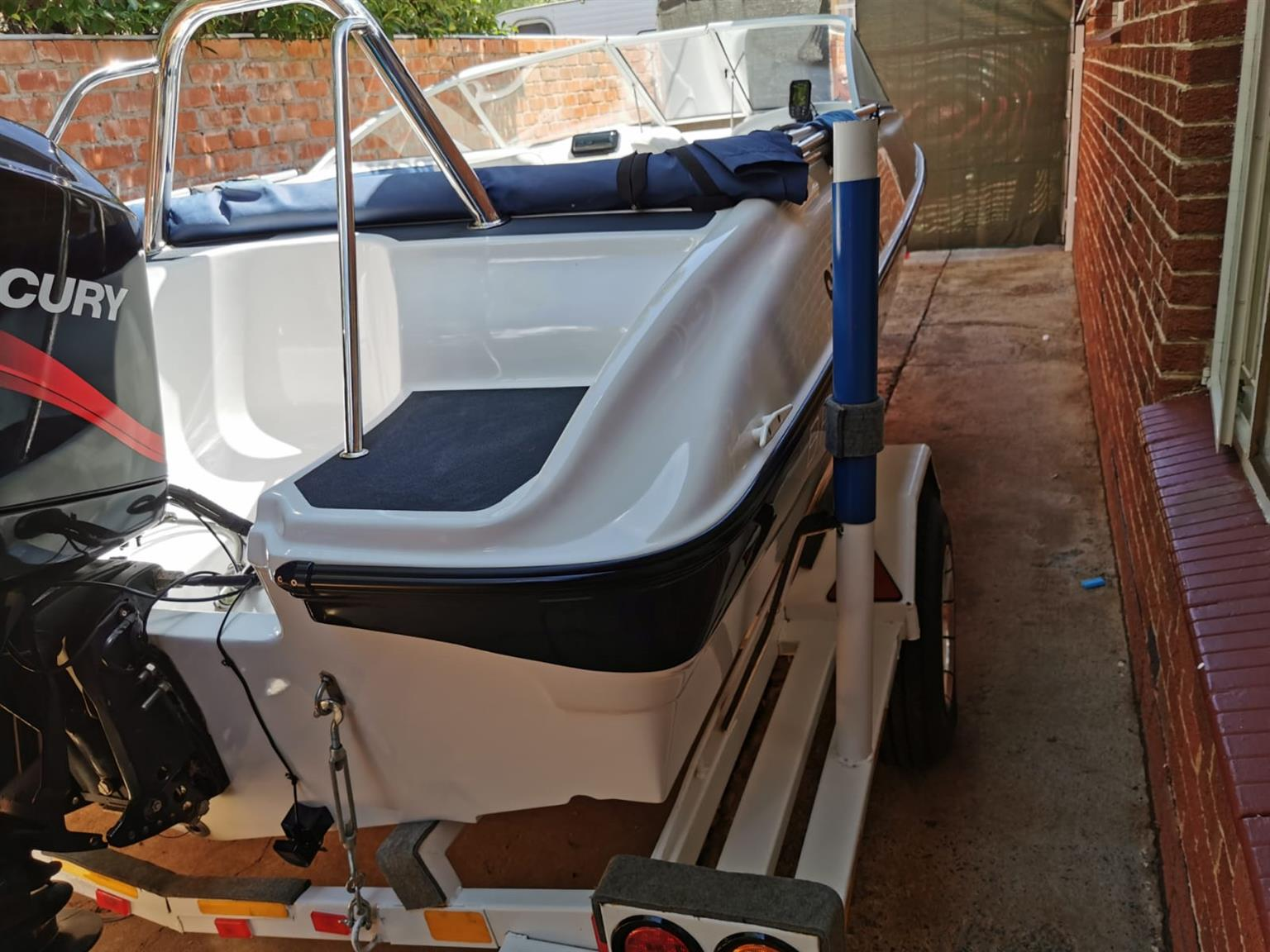 BAYLINER CAPRI FOR SALE