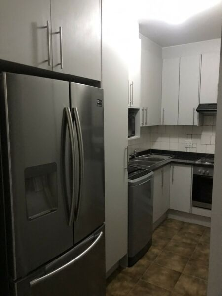 Modern rental accommodation available in Sunnyside