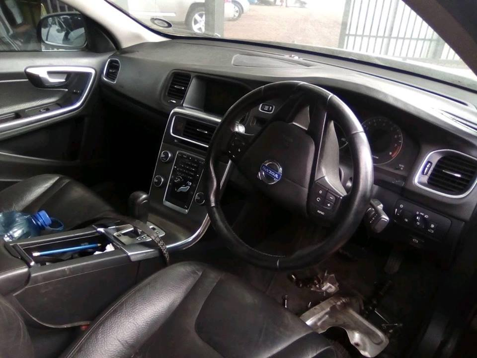 Volvo S60 Interior Parts For Sale