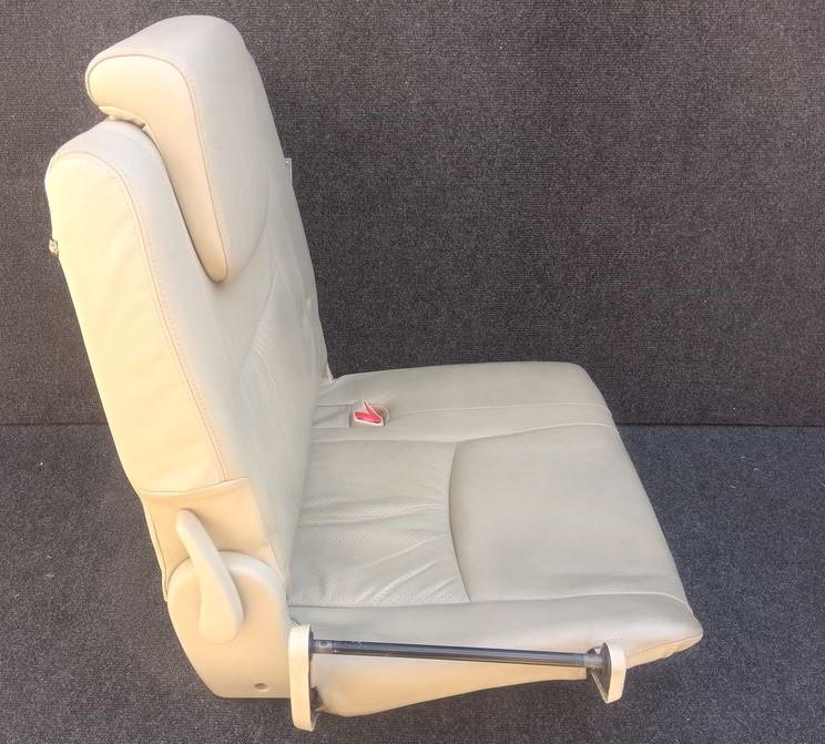 Prado J120 3rd Row Seat