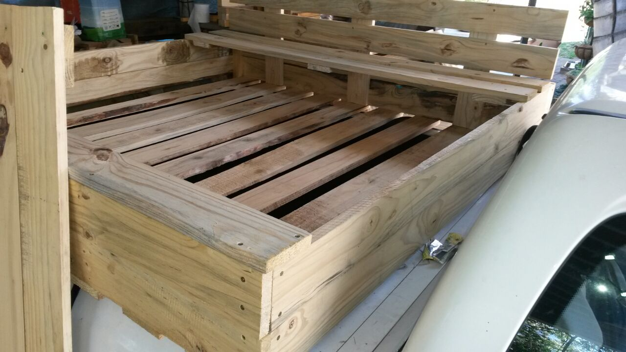 Wooden Slat Products Planted Amp Herb Boxes Storage Boxes