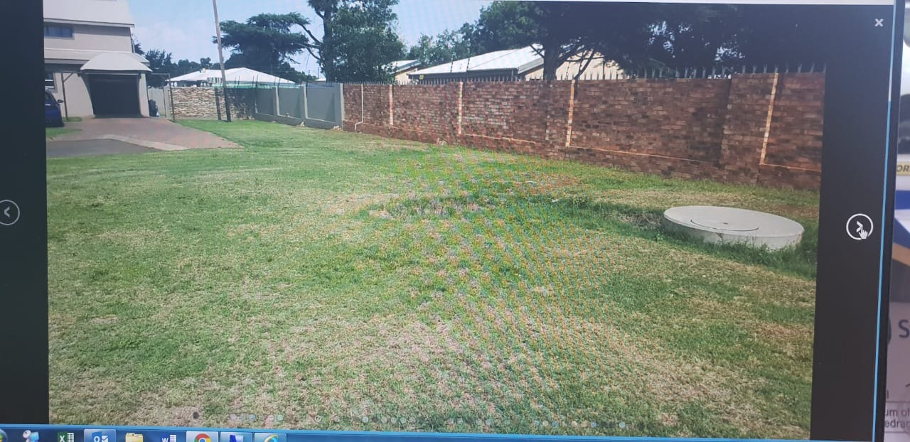 Vacant Land Residential For Sale in Delmas West