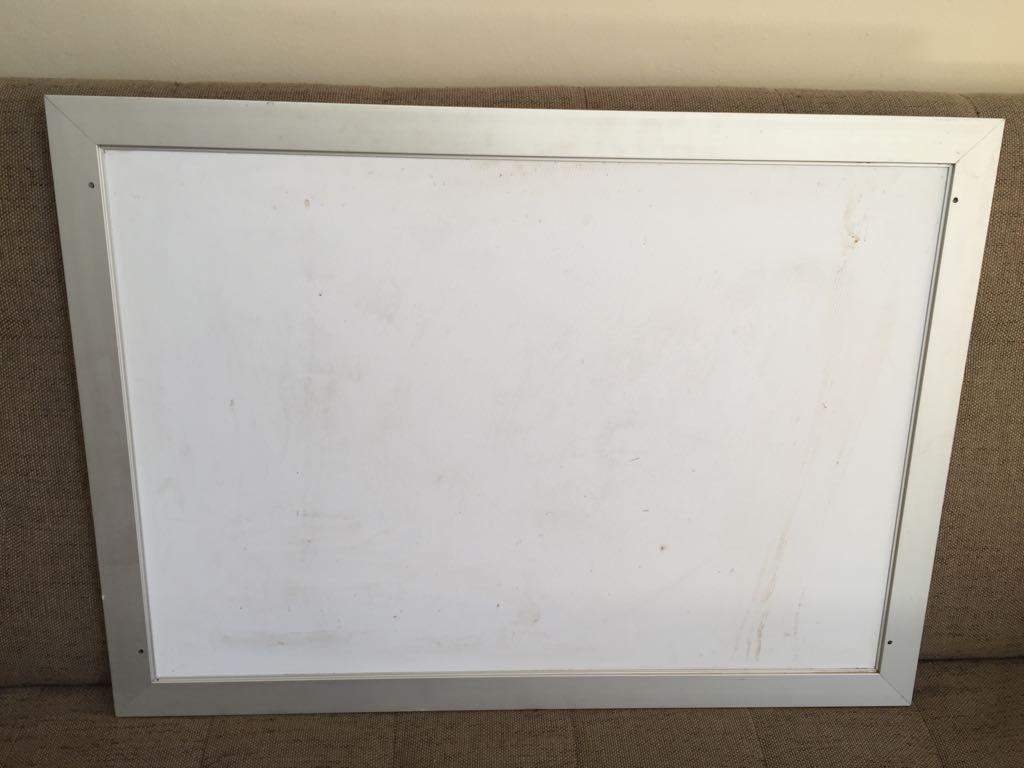 Single aluminium Snapper frame - for marketing & advertising ...