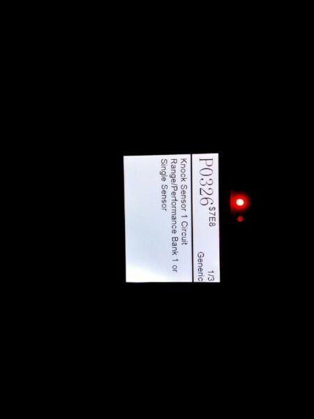 JDiag JD301 OBD2 Scanner Automotive Engine Fault Code Reader CAN Diagnostic Scan Tool (Green)