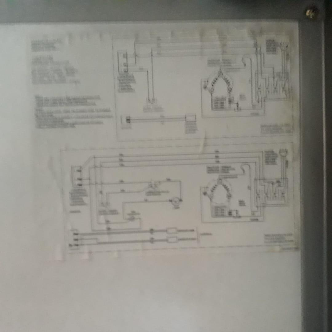 Bosch Intelligent Double Door Fridge Freezer 1700mm X