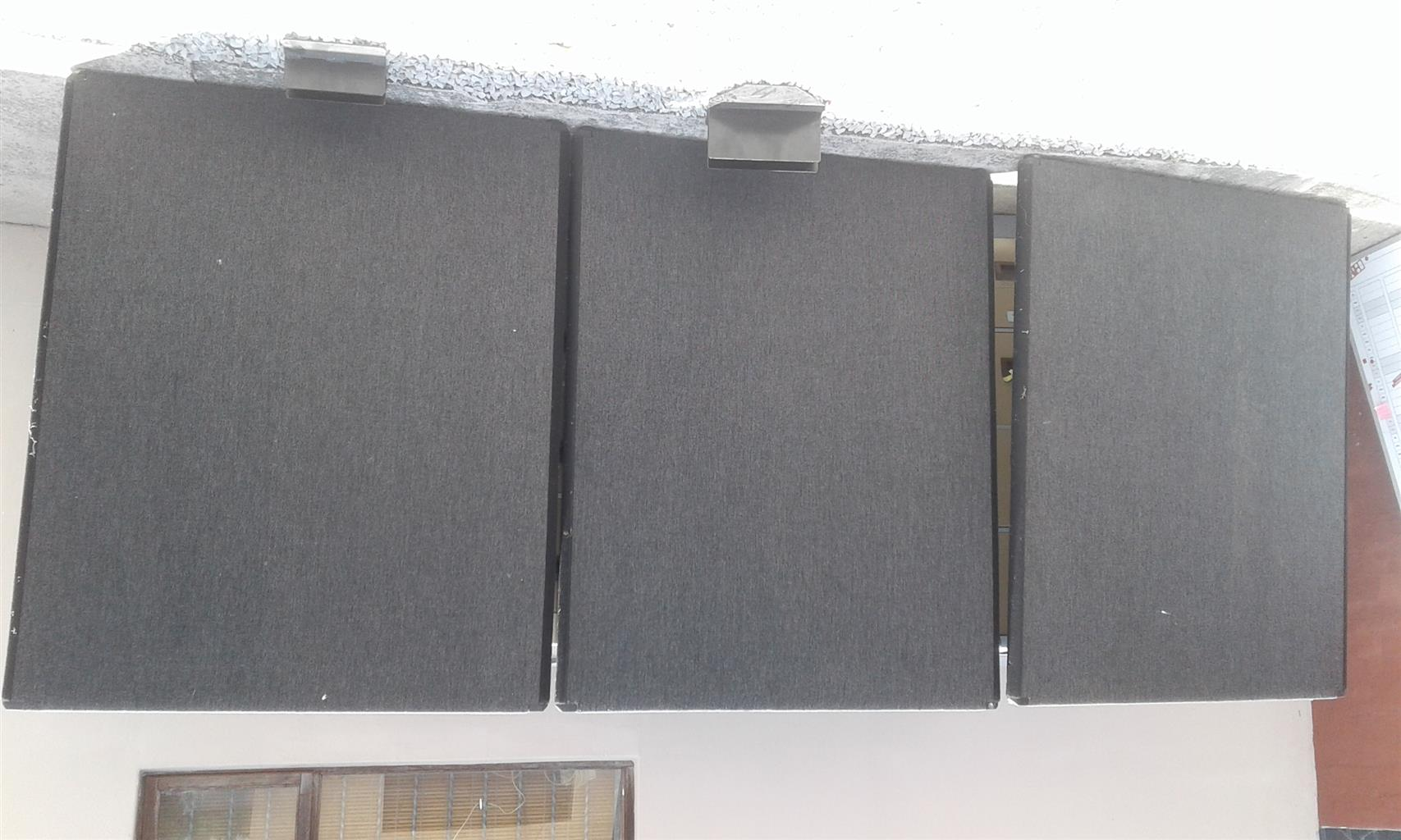 OFFICE PARTITION DIVIDERS FOR SALE